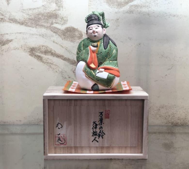 小野東風軒 工芸品
