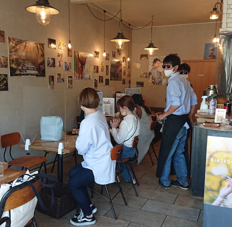 coba cafe(コバカフェ)|カフェ・喫茶