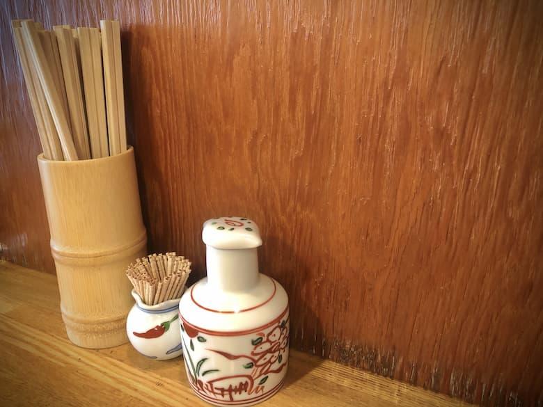 中村屋|梅が枝餅、和食