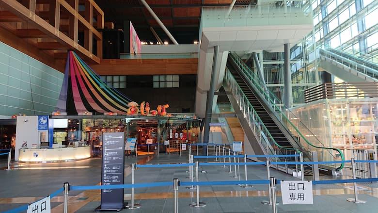九州国立博物館 博物館
