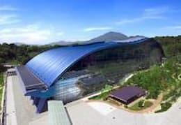 太宰府館|地域活性化複合施設
