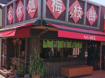 うぐいす茶屋|和食店